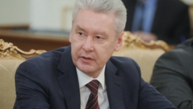 Офисы чиновников в Москве отдадут под гостиницы