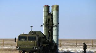 Комплексы С-400 разместят на границах России