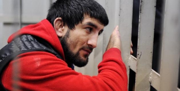 Защита попросила освободить Мирзаева под подписку о невыезде