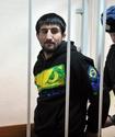 Суд освободил самбиста Мирзаева