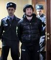 За Расула Мирзаева внесли 100 тысяч рублей залога