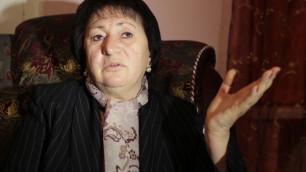 Джиоева не исключила уход из политики