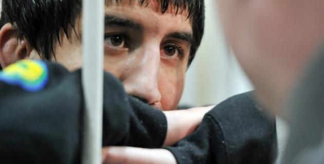Мосгорсуд отменил решение об освобождении Мирзаева