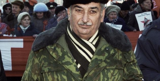 Суд в Москве отклонил иск внука Сталина к Госдуме