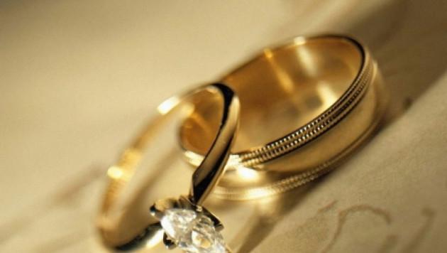 Более шести тысяч пар поженились в День Валентина в Мексике