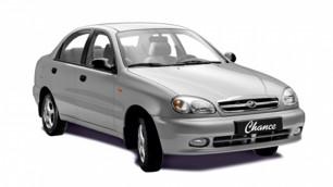 ФОТО: В Казахстане начнут собирать автомобиль Chance за 9 тысяч долларов