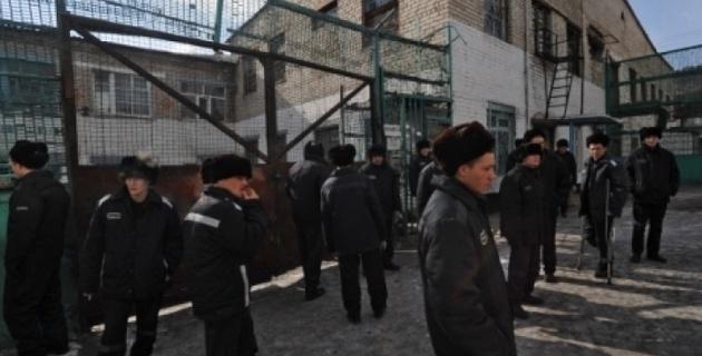В СИЗО Бишкека приготовили VIP-камеру для чиновников-взяточников