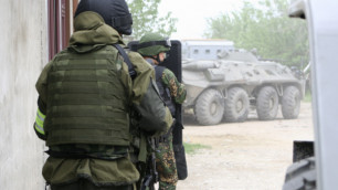 В 2011 году в России уничтожили полсотни бандглаварей