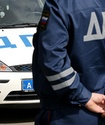 В Москве пьяный автоинспектор устроил ДТП на угнанной машине
