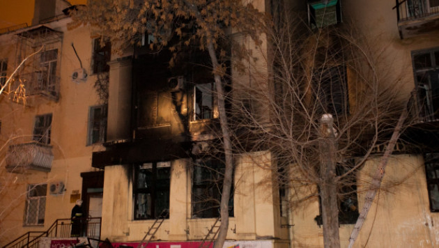 Опубликован список пострадавших при взрыве в волгоградском кафе