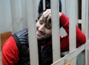 Мирзаева оставили под стражей на три месяца