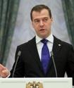 Медведев внес законопроект о выборах депутатов Госдумы