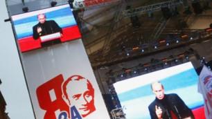 Предвыборные обещания Путина обойдутся казне в 170 миллиардов долларов