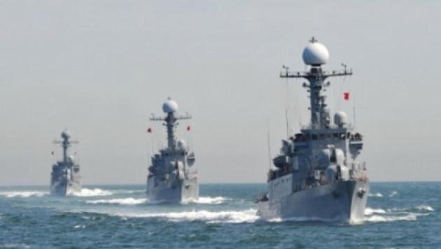 Южная Корея начала военные учения вопреки угрозам КНДР