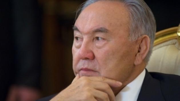Назарбаев подписал закон о совершенствовании правосудия
