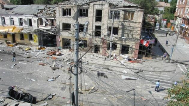 Задержаны организаторы сентябрьского теракта в Махачкале