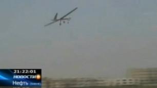 Казахстан подтвердил вторжение узбекского беспилотника на свою территорию