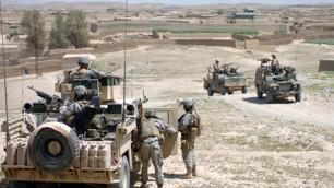 Командование НАТО в Афганистане извинилось за сожжение Корана солдатами