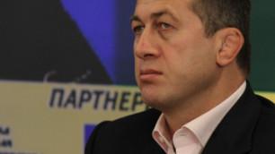 Экс-кандидата в президенты Южной Осетии сняли с рейса из Москвы