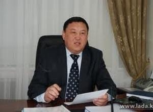 Финпол задержал замакима Мангистауской области