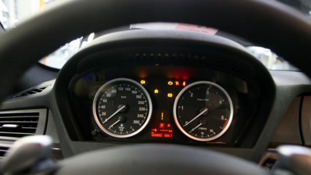Швейцарской полиции попался ездивший 20 лет без прав автолюбитель