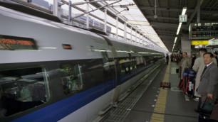 В Японии из-за пожара в метро эвакуированы три тысячи человек