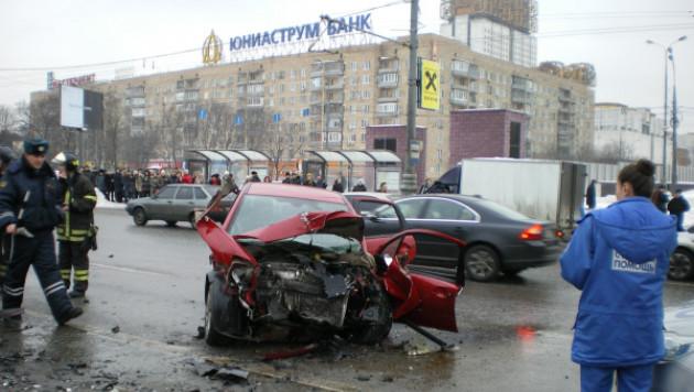 Завершено следствие по делу о ДТП на Ленинском