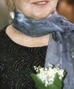 Прощание с Людмилой Касаткиной пройдет 28 февраля