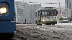 В автобусах Якутска появился бесплатный Wi-Fi