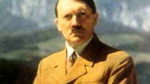 В женском монастыре Чехии хранились картины Гитлера