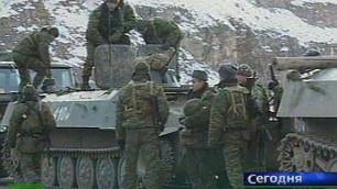 В лесу в Дагестане надены пятеро убитых охотников