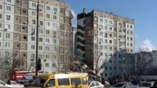 Число пострадавших при обрушении дома в Астрахани выросло до 11 человек