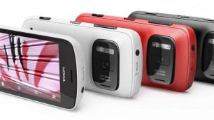 Nokia анонсировала смартфон с 41-мегапиксельной камерой