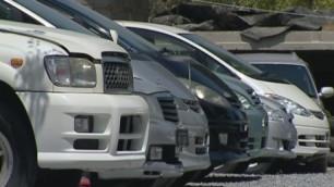 Казахстанцев обязали решить вопрос с кыргызскими авто до 19 марта