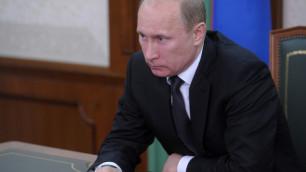 Путин прокомментировал покушение на себя