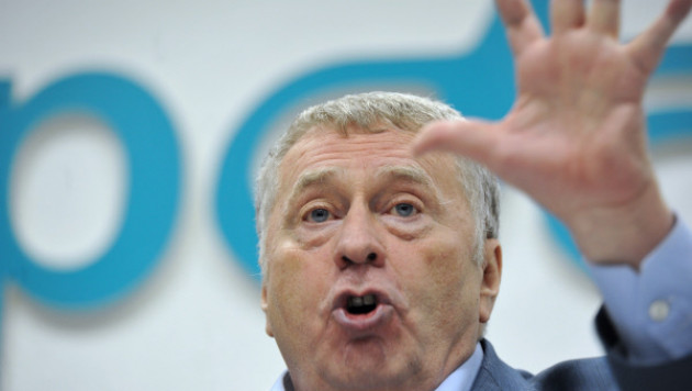 Жириновский обвинил Пугачеву в продажности