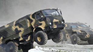 Двоих офицеров приговорили к тюрьме за хищение 54 КАМАЗов минобороны России