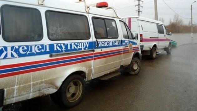 Спасатели нашли двоих пропавших в горах под Алматы туристов