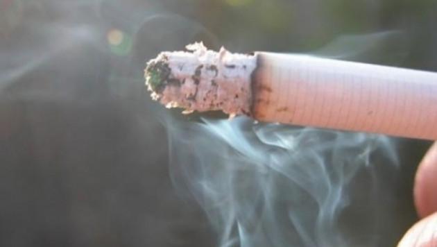 Американец погиб от выпитого по ошибке бензина и сигареты