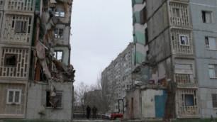 Опубликован список погибших при обрушении дома в Астрахани