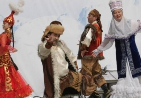Казахские имена их значение.