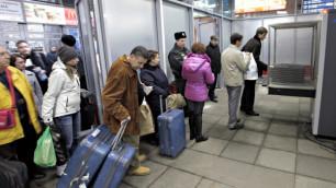 С 2006 года из Казахстана в Россию эмигрировали 17 тысяч человек