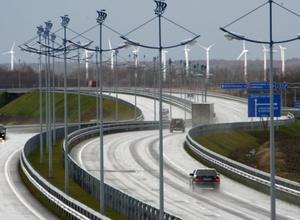 Дороги в Беларуси станут платными в 2013 году