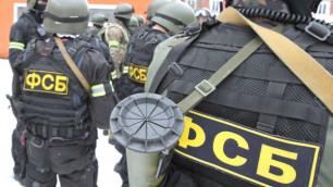 ФСБ обезвредила организаторов теракта в Пятигорске