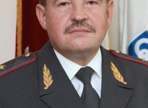 Медведев выбрал нового главу полиции Санкт-Петербурга