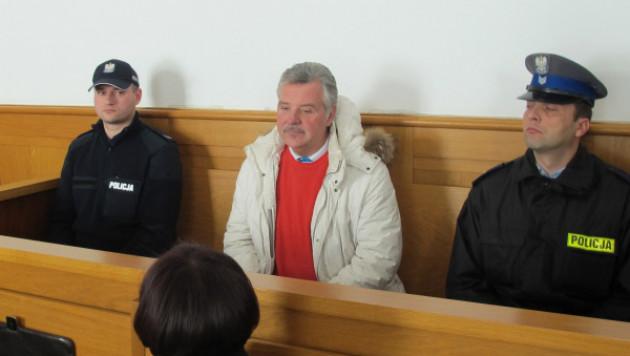 Генпрокуратура запретила СК допрашивать экс-прокурора Игнатенко