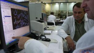 Ученые научили микробов добывать электричество из сточных вод