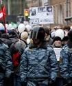 В прессу попали сведения о переброске в Москву 6 тысяч ОМОНовцев