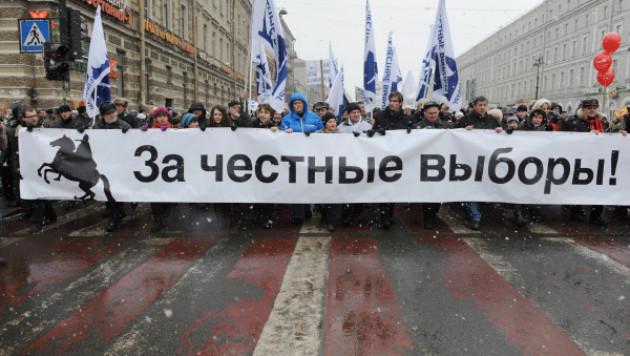 Sky News узнал о схеме фальсификации выборов в Москве