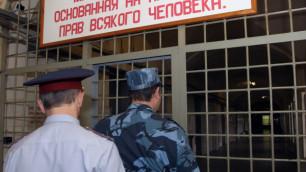 В алтайской колонии нашли VIP-комнаты для заключенных